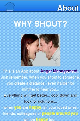 Why Shout
