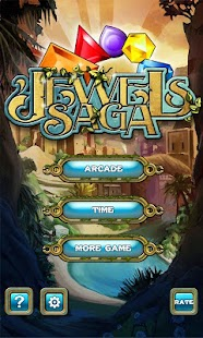 Jewels Saga- screenshot thumbnail