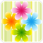 Flying Flowers icon