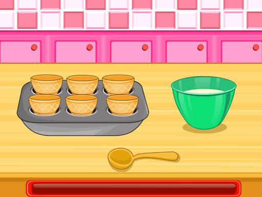 免費下載休閒APP|制作冰淇淋甜筒杯形蛋糕 app開箱文|APP開箱王