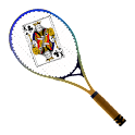 Tennis Card Game icon