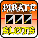 Pirate Jackpots Free HD Slots icon