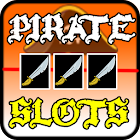 Pirate Jackpots Free HD Slots icon