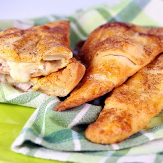 Perfect Picnic Pockets