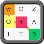 Letter Game - Word Game