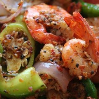 S.H. Fernando Jr.'s Deviled Shrimp