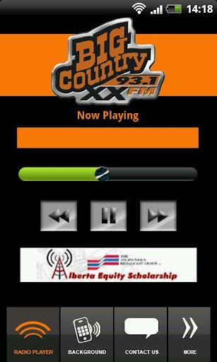 Big Country 93.1 FM