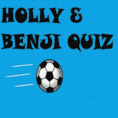 Holly e Benji Quiz