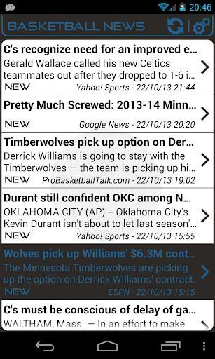 Minnesota Basketball News
