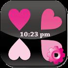 Heart Flow! Clock Plugin icon