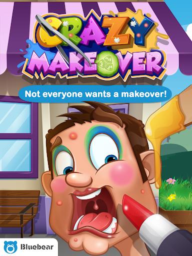 Crazy Makeover for PC