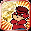 鷹の爪団のコイン大作戦 icon