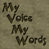 My Voice My Words
