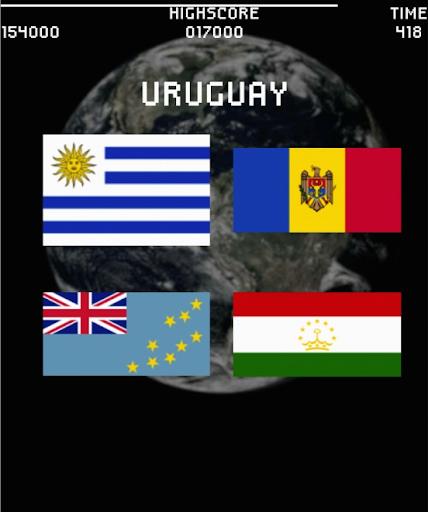 World Flags Challenge 益智 App-愛順發玩APP