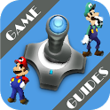 GGuides for Mario Games icon