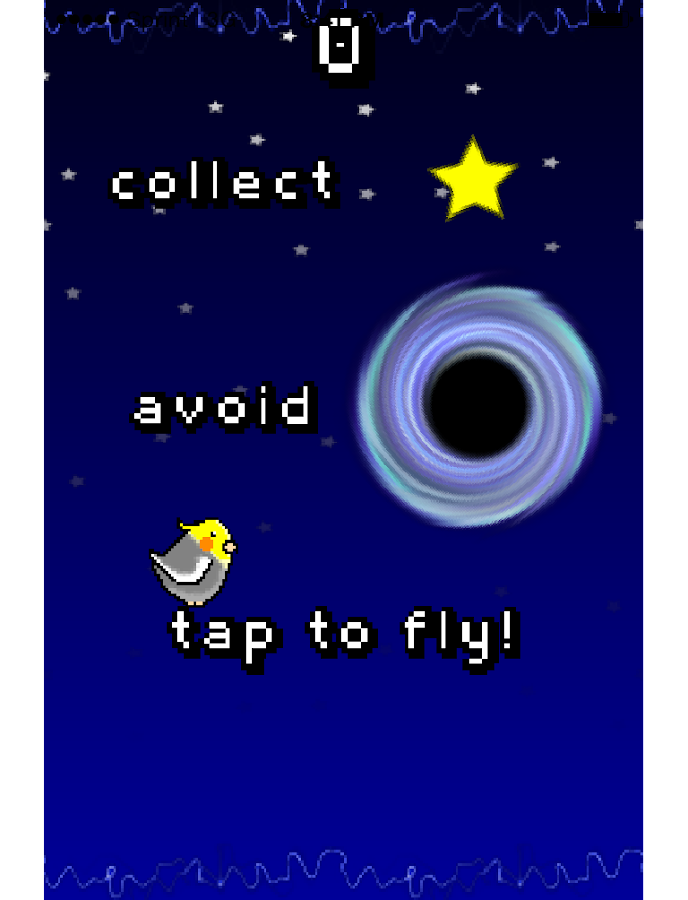 Star Glider- screenshot