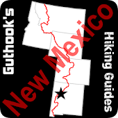 Guthook's CDT Guide New Mexico