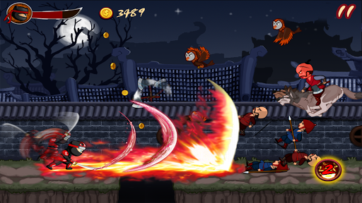 Ninja Hero - The Super Battle 2.6 10
