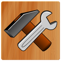 Wood Task Manager icon