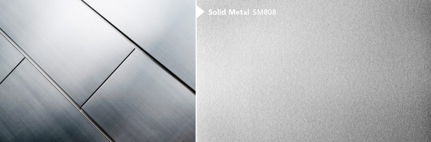 image of Solid Metal - SM808