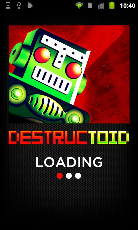 Destructoid - screenshot