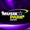 Musikpark Erfurt logo