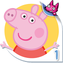 Peppa Pig1 - Videos for Kids icon