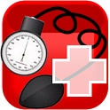 Blood Pressure (BP) Calculator icon