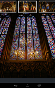 Sainte Chapelle -Paris (FR003) screenshot 1