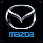 Mazda 3D Live Wallpaper