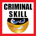 Criminal Skill - Night icon