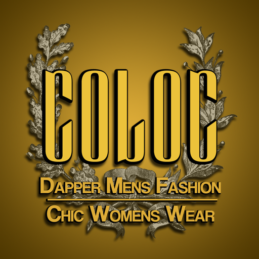House Of Coloc Tailors LOGO-APP點子