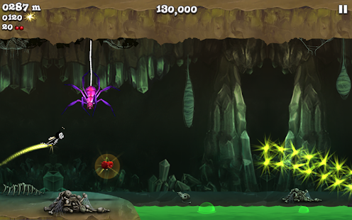 Firefly Runner Screenshot 32