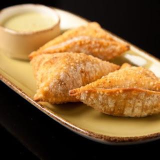 Chicken Ropa Empanadas
