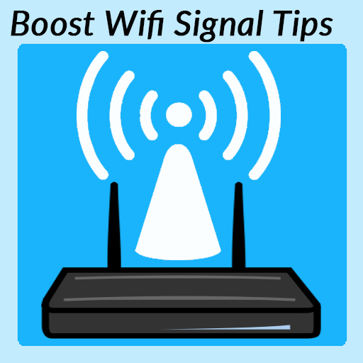 Boost Wifi Signal Tips