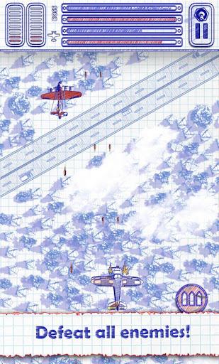 Doodle Planes 1.0.5 screenshots 8