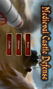 미디블 캐슬 디펜스 kor - screenshot thumbnail