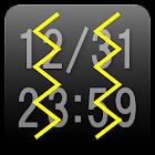 無音アラームバイブレーター消音アラームアプリ無料版 icon