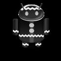 DarkGinger Theme CM7 (FREE) icon