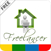 Be A Freelancer From Home-FREE