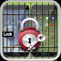 Multi Door Screen Lock icon