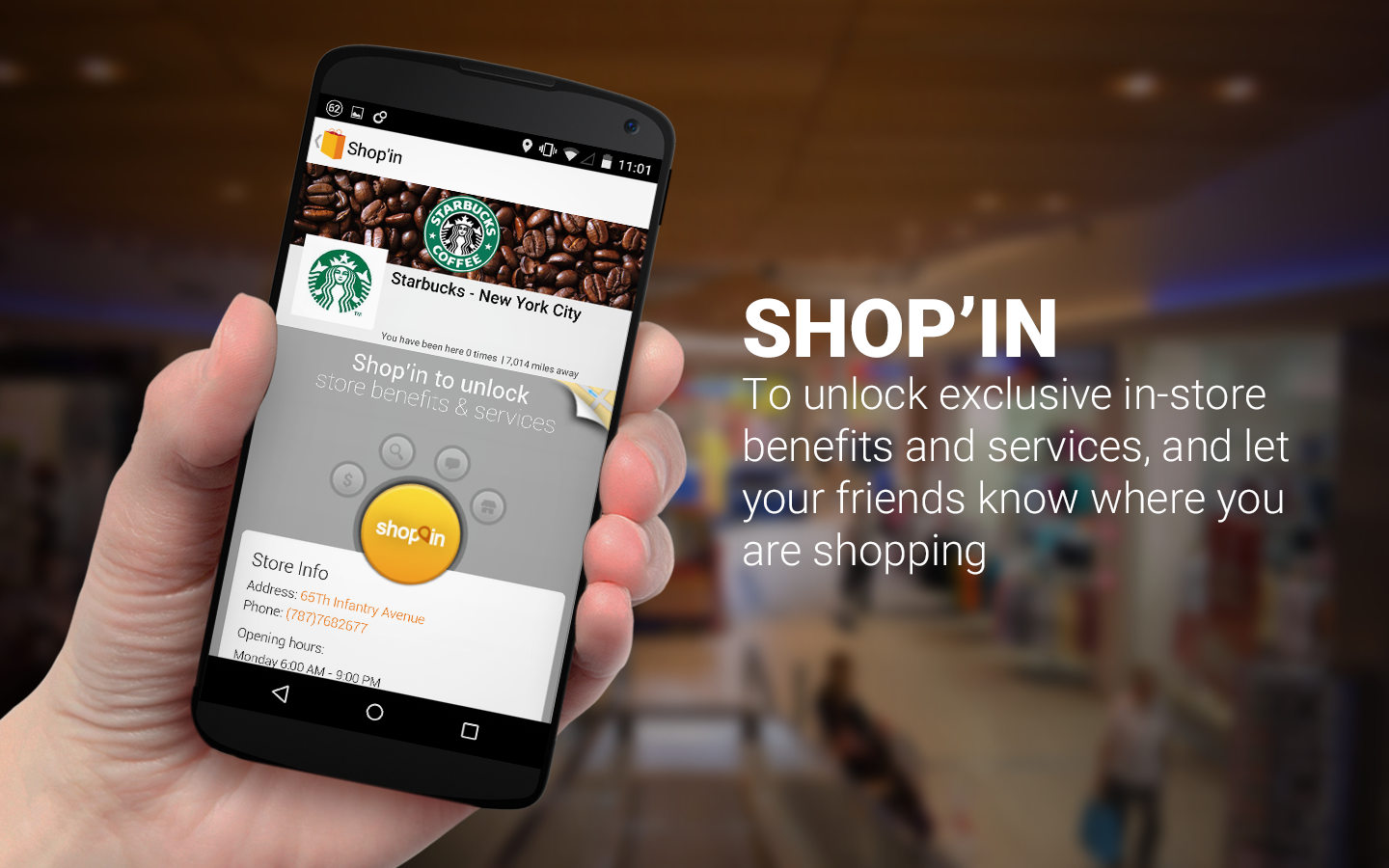 Shop Your Way - screenshot