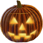 Halloween 2 GO Locker theme icon