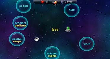 Screenshot of Learn 20000 Spanish Words Fast