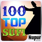 100 Top Sufi Songs icon