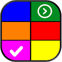 Remember Color icon