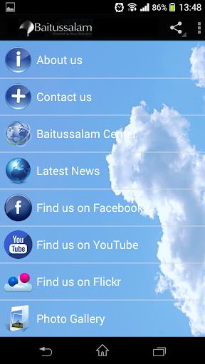 Baitussalam Apps