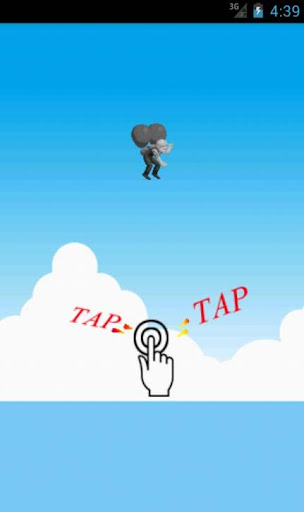 My baby game (Balloon Pop!) free on the App Store - iTunes