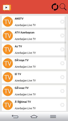 Azerbaijan Online Watch