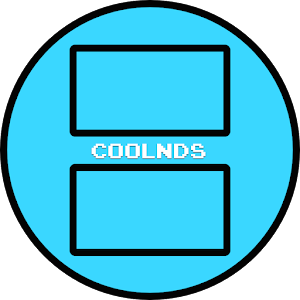 CoolNDS (Nintendo DS Emulator) for PC and MAC